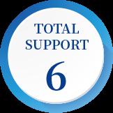 トータルサポート6