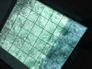 徳島県訪問2017 2画面活用と渦の道