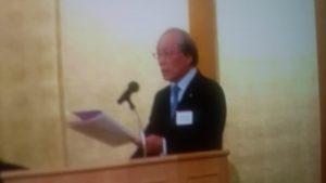 「一般社団法人・金沢経済同友会の監事を退任」<396>
