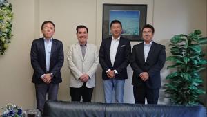 税理士法人 池脇会計訪問 2018