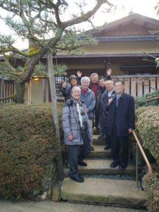 「レジェンドM・in台湾、国民年金基金の合流、七人の侍の会」<425>