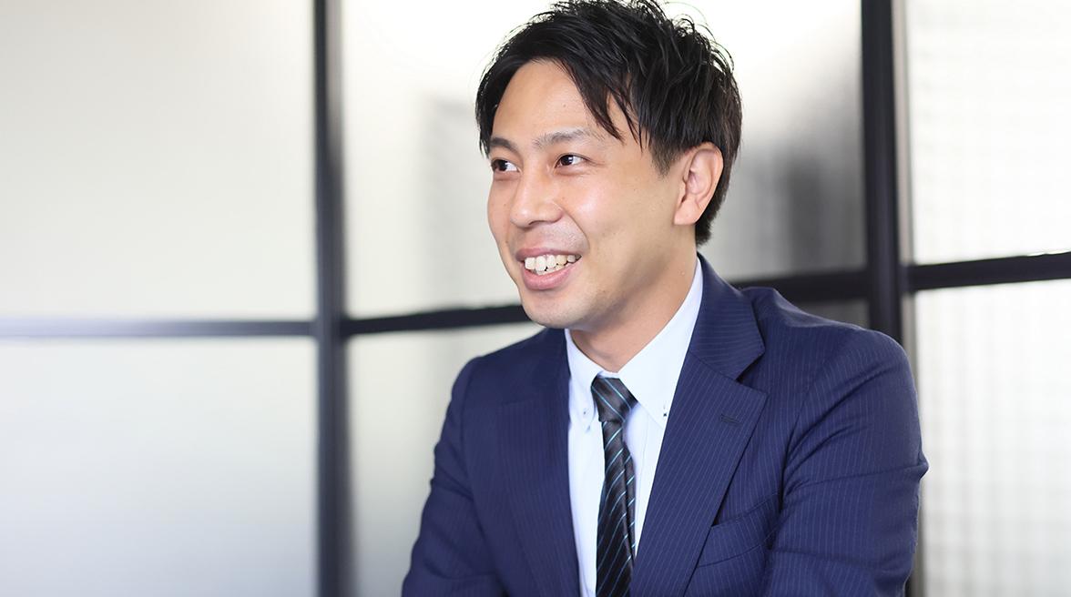 長井 裕基